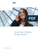 InBuilding Wireless Solutions Brochure BR-106261