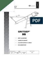 Grit Classifier