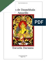 DarsanaSadhanaDzambhala Amarillo