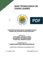 Electrocoagulacion INTM41