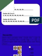 Matematicas 2°