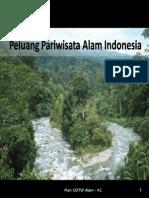 Prospek Wisata Alam