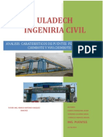 Monografia de Puentes