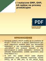 Prezentacja HACCP