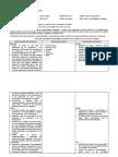 Plan de Desarrollo Curricular 2014