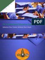 S v International Education Society