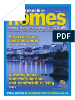 Pembrokeshire Homes 031214