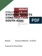 [How Adeel Photovoltaic Ahma Systems d Affects