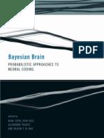 Bayesian Brain