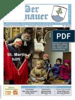 Der Bernauer - Dezember 2014