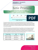CAC Synthetic Pristane