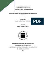 Laporan Kasus Pterigium Dan Pinguekula Fix