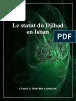 Le Statut Du Djihad en Islam