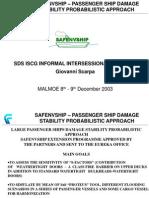 Safe Nv Ship