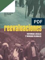 Carmén Frías y Otros, Revaluaciones. Historias Locales y Miradas Globales