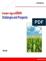 1ndian Agriculture Challenges(1)