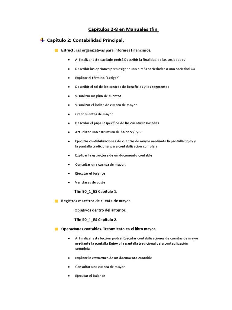 Estructura y Busqueda de Informacion