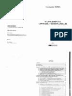 Managementul Contabilitatii Financiare Constantin Toma