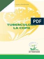 Tuberculoza La Copii 1