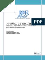 Manual Deencuest 066.Perfil-Desempeño