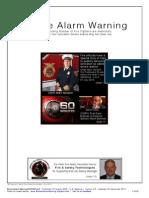Smoke Alarm Warning - FAST