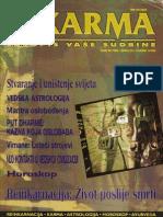 Karma br 23 (1998)