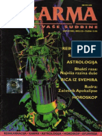 Karma br 25 (1998)