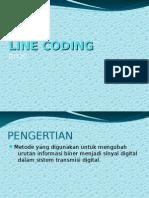 2.Line Coding