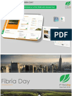 4th Fibria Day Presentation