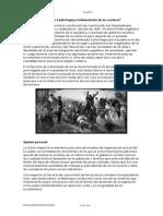 La Carta Negra y La Manumisión de Los Esclavos
