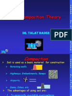 Soil Compact Theory