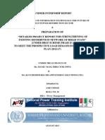 Amit_summer Internship Report