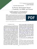 World Development Vol 33