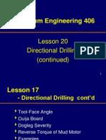 Tech Drilling DirDrilling3