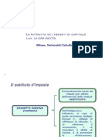 02 Fiscalità Attività Finanziarie (Lezione 11-4-2011) Def