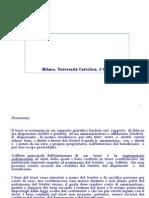 09 Fiscalità Attività Finanziarie (Lezione 3-5-2011 TRUST)