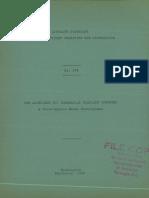 Latecoere 501_NACA Report