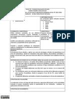 Proyecto Matema Tic as Interactiva