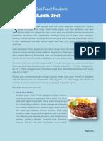 Diet Tepat Penderita Asam Urat Fix