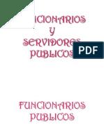 Expo de Funcionarios y Servidores Publicos