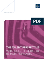 5262 Talent Perspective