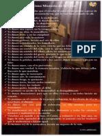 El+Decimo+Misterio+de+la+Cruz
