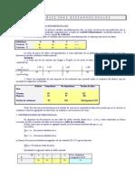 Imprimir Clase Bivariadas
