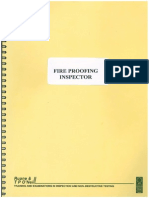 Fireproofing inspector ICORR.pdf