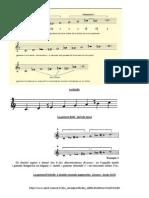 échelles musicales