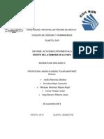 Informe Actividad Experimental 6a