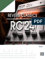RC 24 Manual English