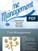 pdmtimemgmt-140809091458-phpapp01