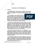 Judicial System of the Philippines.doc