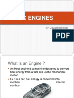 Ic Engines by Bhargav Aparoksham